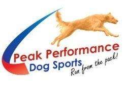 Peak Performance Dog Sports